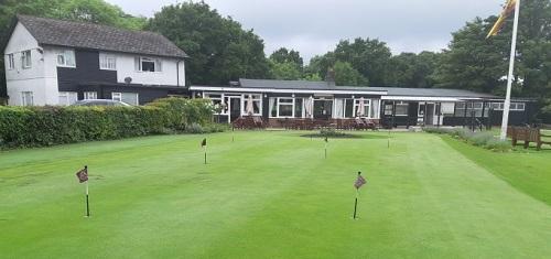 Jobs - Golf Club Stewards Association
