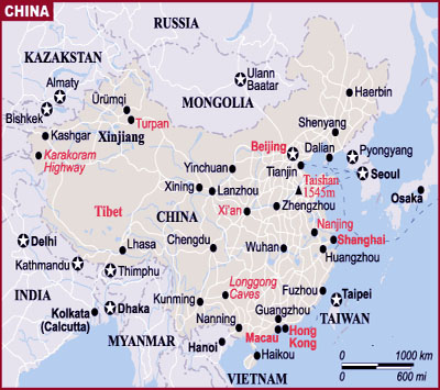 Kunshan China Map.Directory Of Chinese Golf Courses China